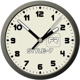 Desktop Clock-7 4.11 full